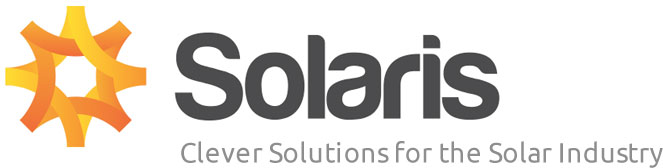 Solaris, Clever Solutions for the solar industry